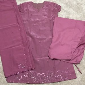 Indian dress/ Salwar